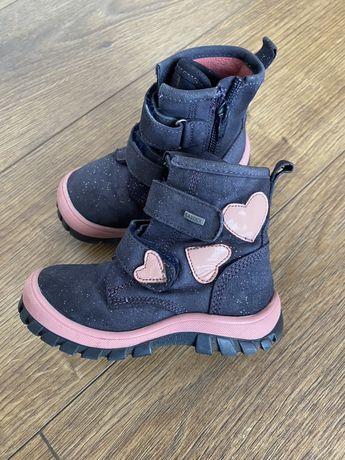 Lasocki ботинки чобітки сапожки черевички