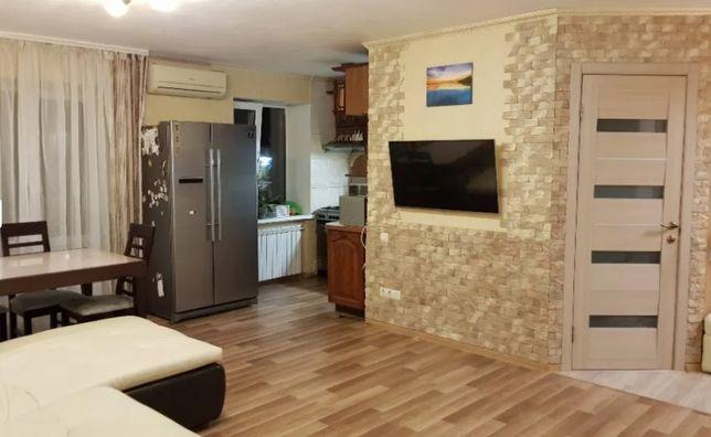 Продается 3 комн квартира по ул.Щербаковского 64, Нивки
