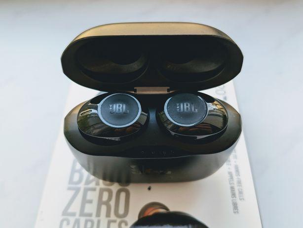 Bluetooth навушники JBL TUNE 120 TWS (чорні)