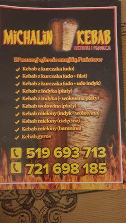 Kebab produkcjia i hurtowania