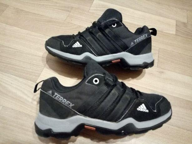 Кроссовки Adidas Terrex Ax2r BB1935 34р.сост.хор.оригинал