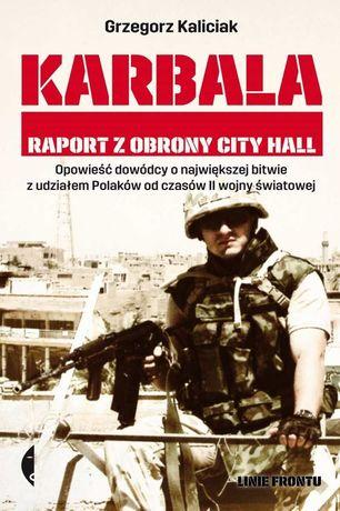 KARBALA obrona City hall