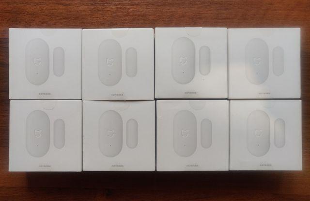 Датчик открытия двери окна Xiaomi Mijia Door Windows Sensor MCCGQ01LM