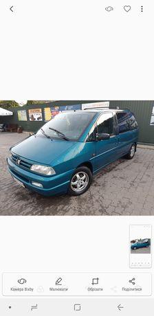 Продам Peugeot 806