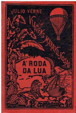 8025 -  Livros de Julio Verne 2