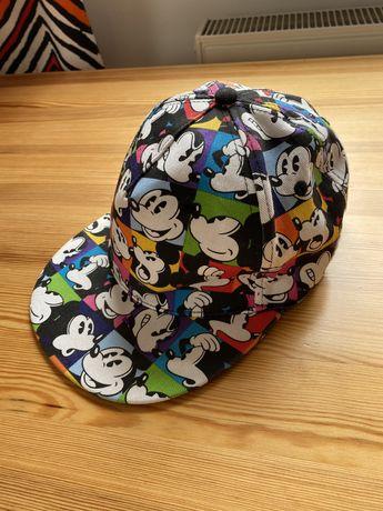 Czapka z daszkiem Disneyland z myszką Mickey