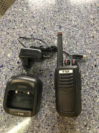 Продаю рация TID-Electronics TD-V90
