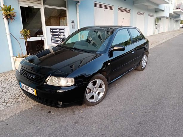 Audi A3 pd 130 diesel