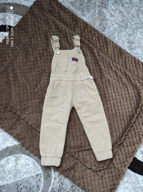 Комбінезон/штани для хлопчика