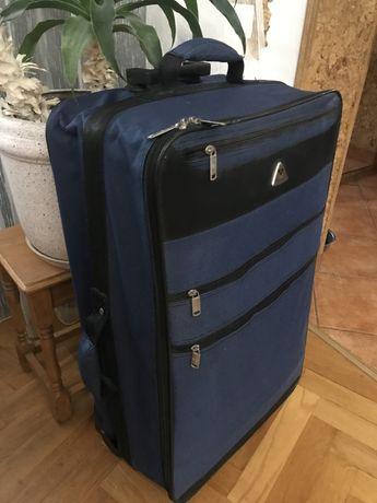 Великий чемодан