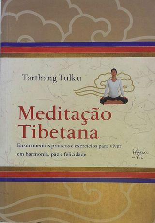 Meditação Tibetana / Tarthang Tulku