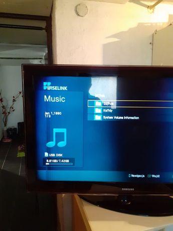 Telewizor Samsung 46 cali