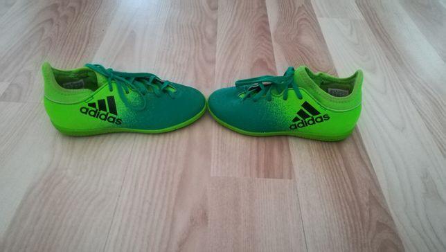 Trampki Adidas, buty Adidas dla chłopca r. 29