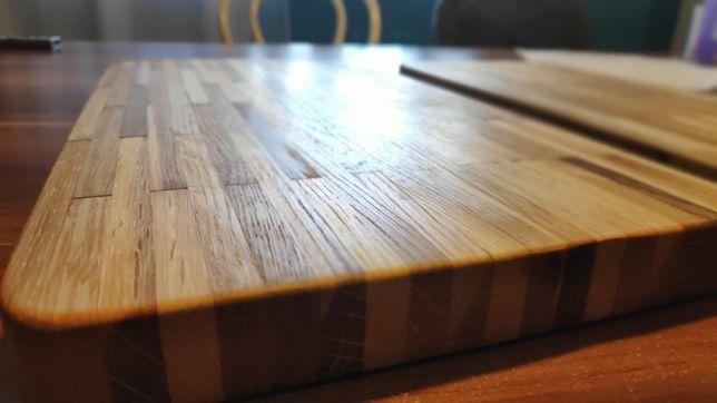Deski do kuchni deska dębowa