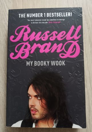 Russel Brand - My bookie wook (in English)