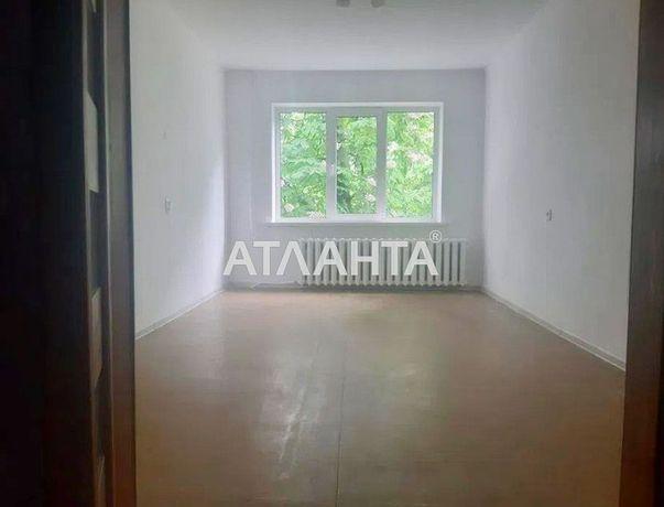 2-комнатная квартира. Суворовский. Таврический