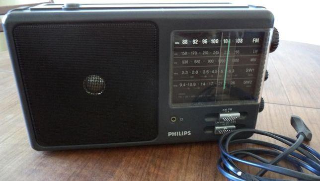 Rádio Philips D2345/00x