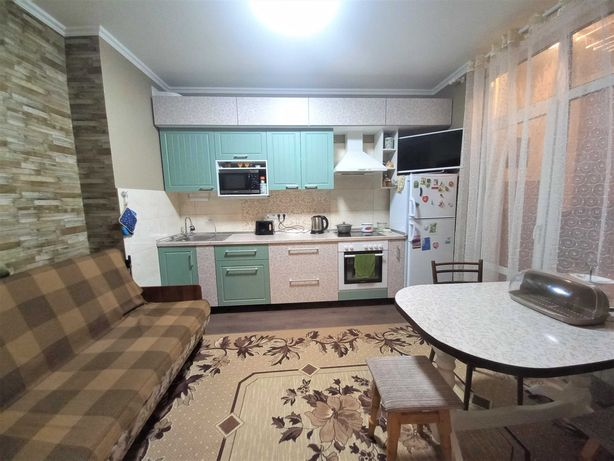 Аренда евро 1к квартиры,Армянская ,м Вырлица 7мин пеша,новый дом