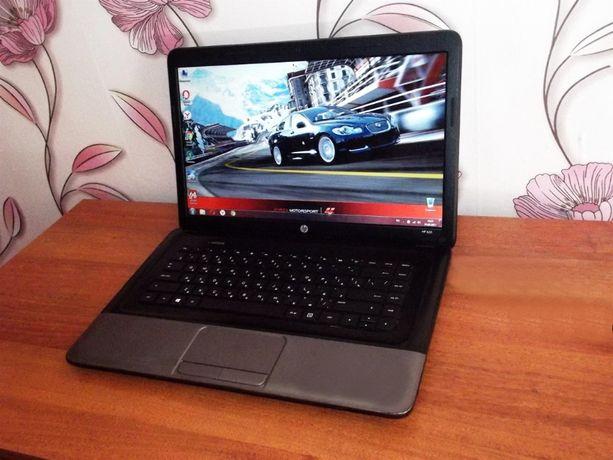 Ноутбук HP Pavilion - в отличном рабочем состоянии