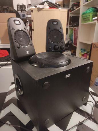 Głośniki 2.1 Logitech Z623 200W RMS!!!