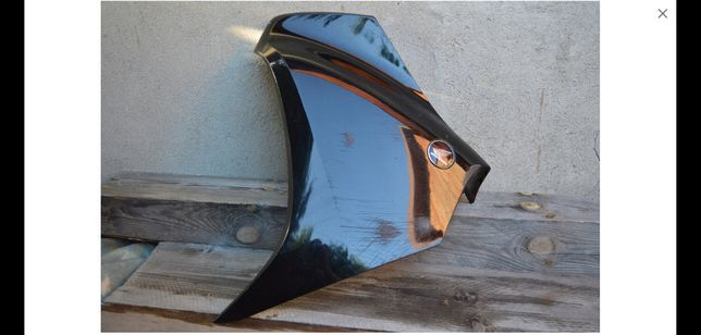 Honda VFR 1200 F OWIEWKA osłona bok LEWA strona emblemat WYPEŁNIENIE