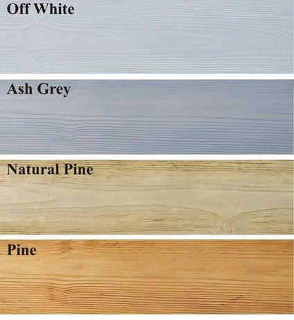 Imitacja drewna, styropianowa deska na elewację