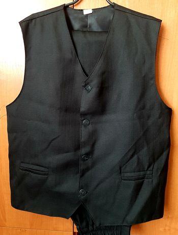 Ubranie garnitur