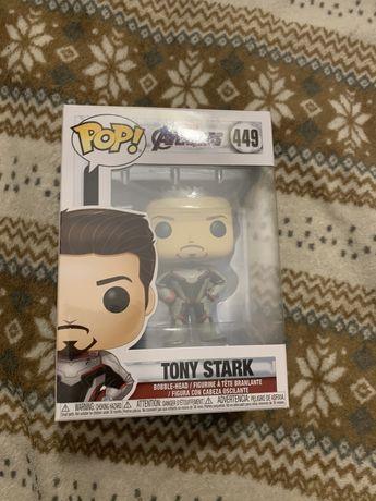 Funko Pop Tony Stark
