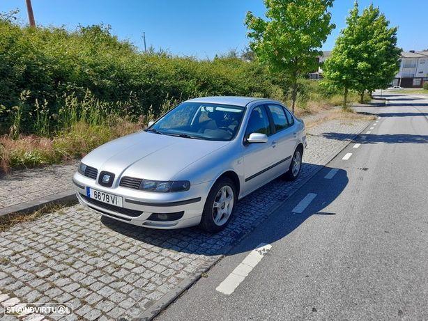 SEAT Toledo 1.9 TDI Sport