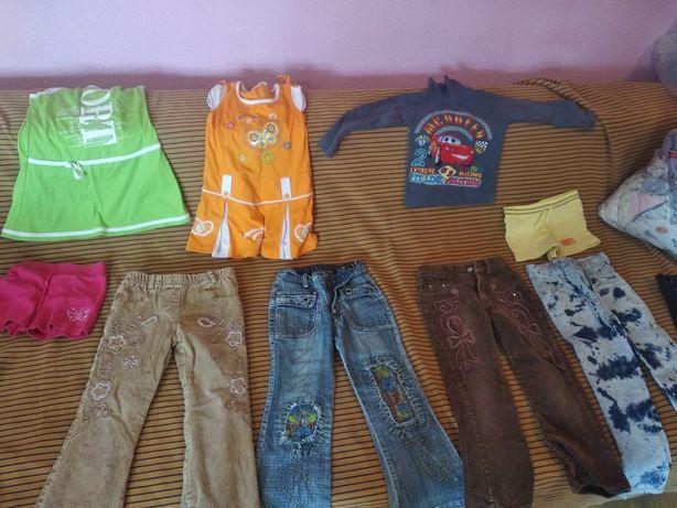детские джинсы -девочка