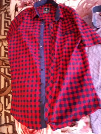 Рубашки состоянии нового