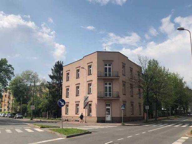 Kamienica w centrum Częstochowy, atrakcyjna lokalizacja