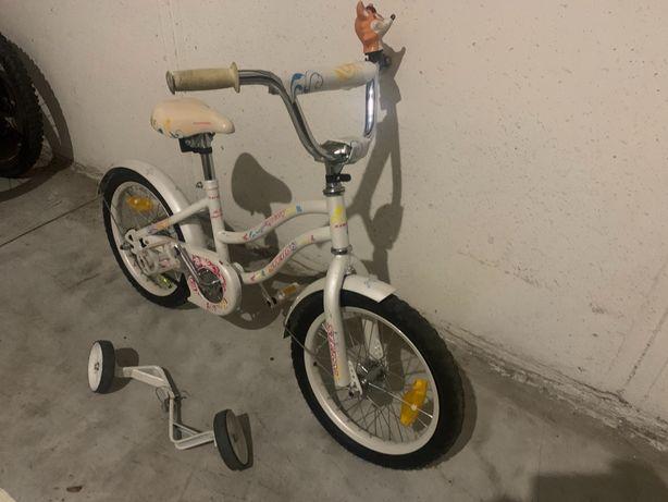 Продам детский велосипед Stern