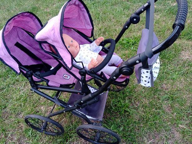 Wózek dla lalek sprzedam