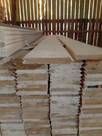 Вагонка деревянная, фальш брус, имитация бруса. Прямой пocтaвщик