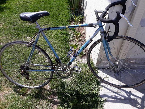 Bicicleta de coleção