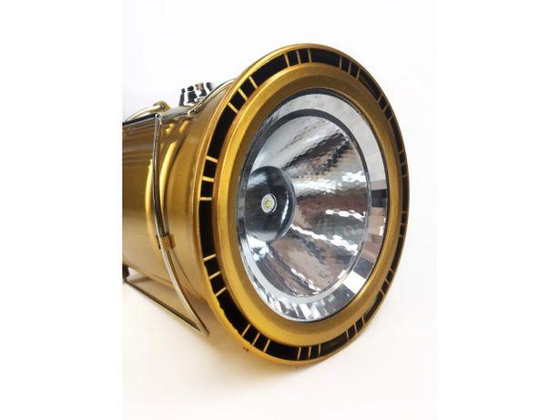 Lampka kempingowa solar 5900