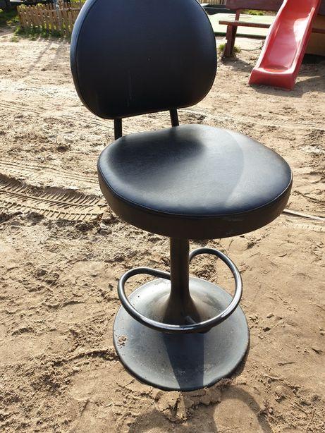 Krzesła do baru Hokery porządne