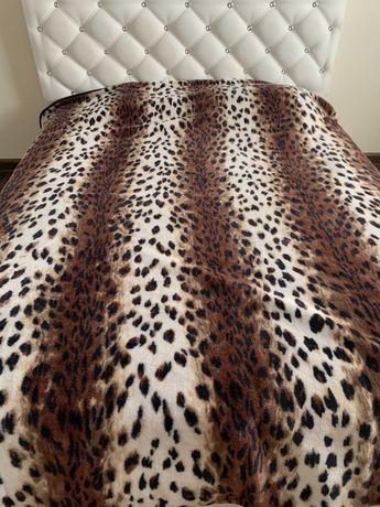 плед на кровать 200х240