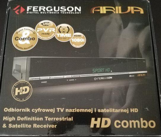Ferguson Ariva HD Combo