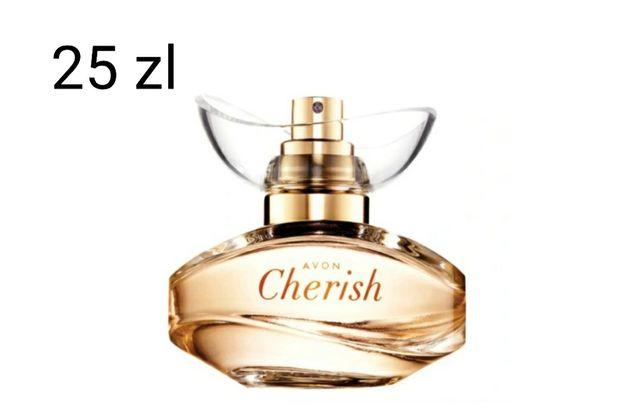 Woda perfumowana cherish