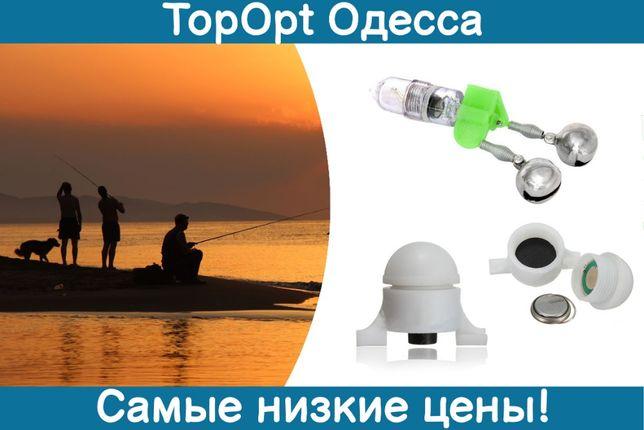 Сигнализатор Поклевки STRIKE ALERT Светлячок для удилища колокольчик