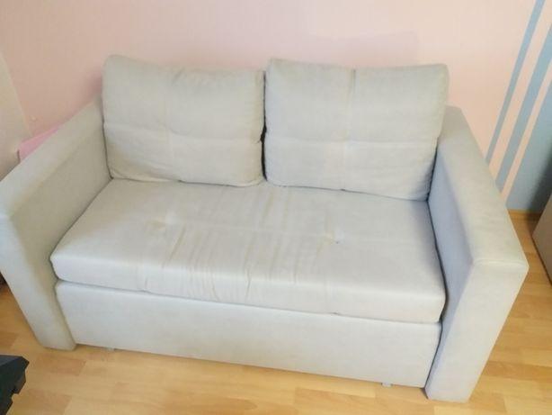 Sprzedam sofe rozkładaną