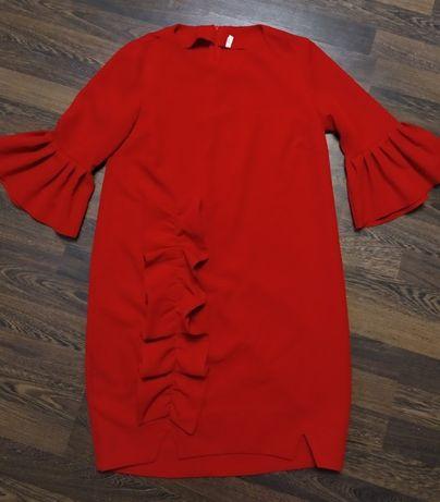 Женское коктельное платье М-ка