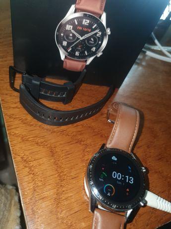 Smartwatch huawei gt 2 sport