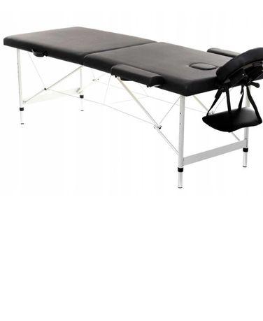 Łóżko do masażu, stylizacji rzęs