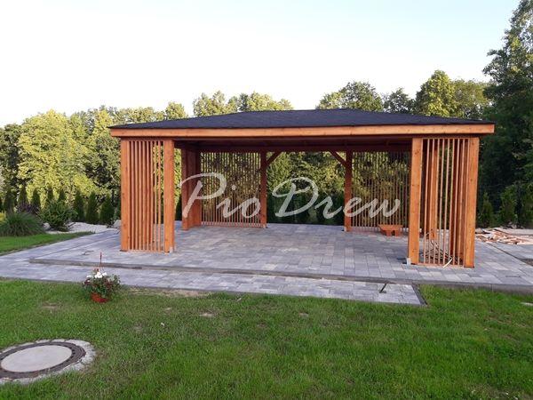 Altana ,altanka, domek ogrodowy 4x6 montaż gratis
