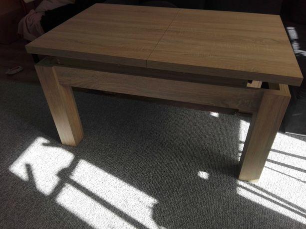 Stół rozkładany dąb sonoma