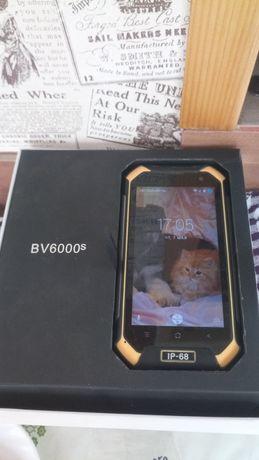 Смартфон Bv 6000 s защита   iр 68