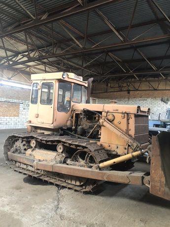 Трактор/Бульдозер Т-130